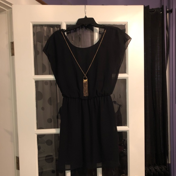 City Triangles Dresses & Skirts - City Triangles Small Black dress
